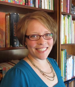 Heather Gallant, Executive Director, Claire's Day